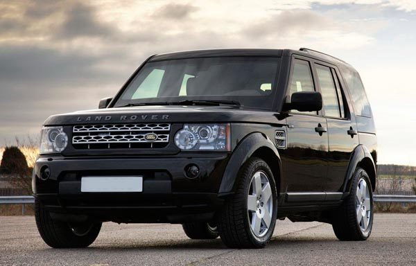 Запчасти Ленд Ровер Дискавери 4 | Запчасти Land Rover Discovery 4