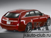 Запчасти Кадиллак CTS | Запчасти Cadillac CTS